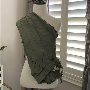 Jessica Simpson Maternity Underbelly Pant